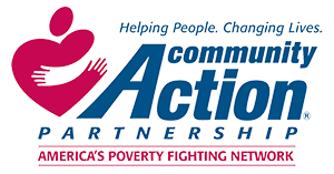 National Community Action Partnership Logo