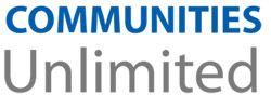 Logo for COMMUNITIES Unlimited