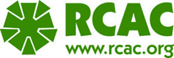 Logo for RCAC | www.rcac.org