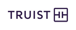 Logo for the Truist Bank