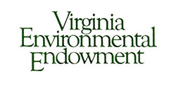 Logo for the Virginia Environmental Endowment