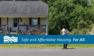 Safe and Affordable Housing. For All.